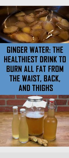 Detox Cleanse For Weight Loss, Full Body Detox, Healthy Detox, Healthy Drinks, Easy Detox, Healthy Water, Diet Drinks, Healthy Foods, Alcoholic Beverages