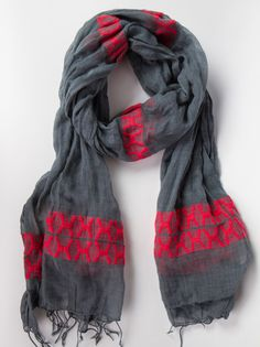Seble Scarf by fashionABLE