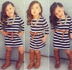 Children niñas niños clothes ropa