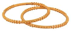 Gold Jewelry Rules Everything – Gold Jewelry for any purpose Plain Gold Bangles, Gold Bangles For Women, Mens Gold Jewelry, Gold Bangles Design, Gold Jewelry Simple, Gold Earrings Designs, Gold Jewellery, Unique Jewelry, Gold Mangalsutra Designs