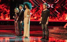 #xf6 X Factor quinta puntata fuori #Yendri e #Nice http://www.amando.it/tempo-libero/cinema-tv/x-factor-quinta-puntata-fuori-yendri-e-nice.html