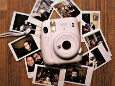 01-29-2021- Fujifilm Instax Mini 11 Instant Camera   Flickr Polaroid Instax Mini, Fuji Instax Mini, Instax Camera, Polaroid Camera, Fujifilm Instax Mini, Instant Photo Camera, Instant Print Camera, 15th Birthday, Birthday Ideas
