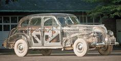transparent Pontiac
