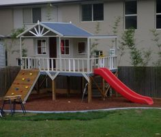 how to build a cubby house bunnings