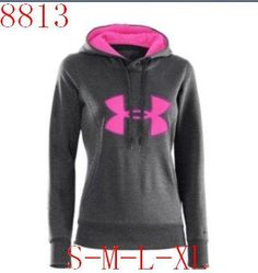 US$ 32.9900 Under Armour women hoodies