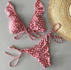 Bandeau Bikini, Thong Bikini, Bali, Swimsuits, Bikinis, Swimwear, Crochet Bikini, Summer, Instagram