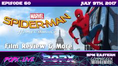 """Marvel's third film of 2017 bridges the gap between Sony's Spider-man franchise and the Marvel Cinematic Universe. Actor Tom Holland reprises his as everyone's favorite friendly """"Neighborhood Spider-man."""" Stay tuned for an in-depth analysis and review on the next chapter of the MCU. Geek Culture, Pop Culture, Actor Tom Holland, Film Review, Next Chapter, Marvel Cinematic Universe, Stay Tuned, Bridges"""