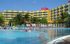 Barcelo Solymar, Varadero, Cuba - my very first all-inclusive vacation in 2003 Kona Beaches, Varadero Cuba, All Inclusive Vacations, Places Ive Been, Bucket, Florida, Spaces, Outdoor Decor, Travel