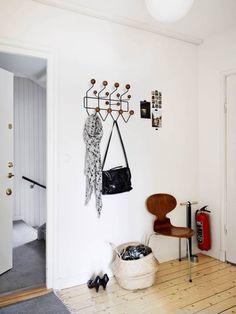Mucho estilo en 68 m²