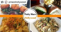 Credit to @pmacshollywood  Join Us for Lunch and enjoy one of many gourmet meals served fresh here at Patty Macs Hollywood..  @pmacshollywood  #entraña #aventuramall  #miamifood  #foodporn #gulfstreampark  #healthyfood #food     #HollywoodTapFL #HollywoodFL #HollywoodBeach #DowntownHollywood #HardRockHolly #Miami #FortLauderdale #FtLauderdale #Dania #Davie #DaniaBeach #Aventura #Hallandale #HallandaleBeach #PembrokePines  #Miramar #CooperCity #Plantation #SunnyIsles #MiamiGardens…
