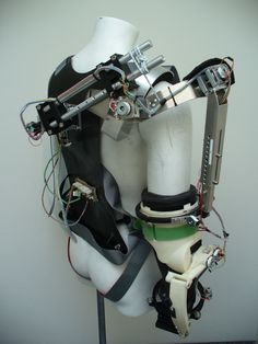 shoulder exoskeleton - Google zoeken