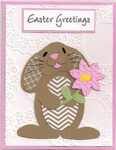Easter Greetings