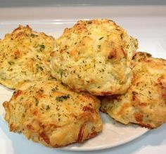"""Copycat Red Lobster Cheddar Bay Biscuits: """"This is the real thing! The secret to being light and fluffy? Don't overmix!"""" -Boomer1952"""