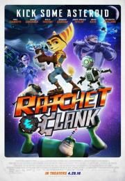 Ratchet & Clank Blu-ray Starring: James Arnold Taylor, David Kaye, Jim Ward, Sylvester Stallone, tells the story of two unlikely heroes as they struggle to stop a vile alien named Chairman Drek from destroying every planet in the Solana Galaxy. Streaming Hd, Streaming Movies, Hd Movies, Movies To Watch, Movies Online, Movie Tv, Game Movie, Romance Movies, Movies