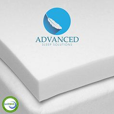 Special Offers - Queen Size Memory Foam Mattress Topper 2 Inch Thick Superior Comfort Memory Foam Highest Quality Made in the USA - In stock & Free Shipping. You can save more money! Check It (July 25 2016 at 03:31AM) >> http://adjustablebedusa.net/queen-size-memory-foam-mattress-topper-2-inch-thick-superior-comfort-memory-foam-highest-quality-made-in-the-usa/