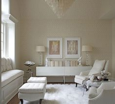 lynn dittrick designs interior design | Modern Classic Living Room