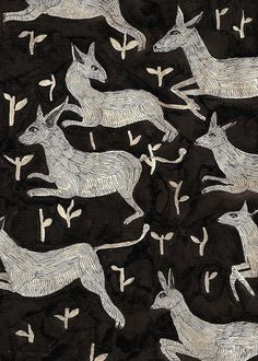 Eleanor Taylor_Animals