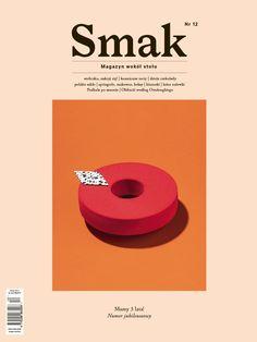 "magazinewall:  "" Smak (Varsovie / Warsaw, Pologne / Poland)  """