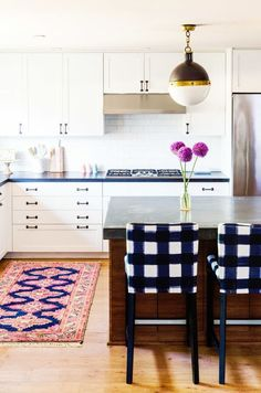 See more images from now trending: buffalo plaid on domino.com