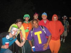 haha best costumes ever - Southpark Halloween Costumes