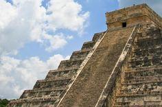 Chichen Itza from Riviera Maya - Lonely Planet