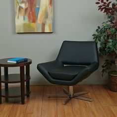 """Avenue Six Yield 31"""" Chair, Multiple Colors"""