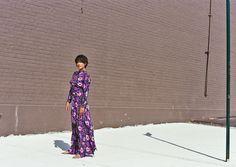 """Abwechslungsreiche Songs mit markanter Botschaft und Stimme: Die Sängerin Gianna, eine Wienerin mit afrikanischen Wurzeln, brachte ihre erste Maxi-EP """"One"""" heraus."""