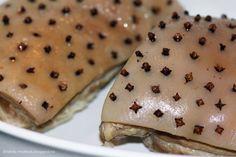 Heidi's Matkrok: SYLTEFLESK av tynnribbe Bread, Cookies, Desserts, Food, Crack Crackers, Tailgate Desserts, Deserts, Brot, Biscuits