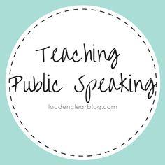 Instructional Coaching, High School English, English Classroom, Public Speaking, Teaching Reading, Grammar, Student, Blog, Middle School English