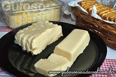 Tofu Caseiro » Patês e Pastas, Receitas Saudáveis » Guloso e Saudável