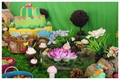 Candy bar - Naturaleza y Hadas24