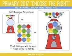 Primary Choose the Right Theme