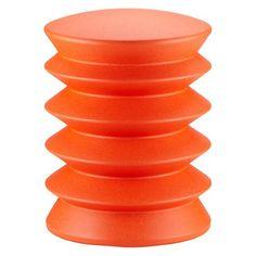 Orange ergoErgo Seat