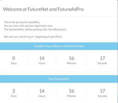 RobiNews: Odliczanie końcowe w FutureAdPro