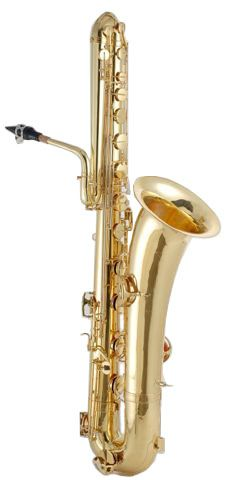 Saxophone, Bass, Saxophone for Sale Saxophone For Sale, Bass Saxophone, Bari, Instruments, French Horn, Light Up, Horns, Classroom Signs, Quotes