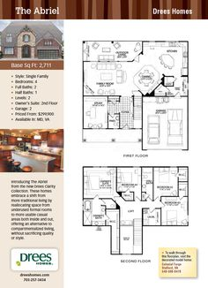 99 Best Future Home Ideas images in 2019 | Home, Home decor ... Zaring Homes Savoy Floor Plan on