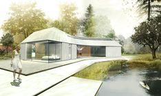 Villa U | Studio Prototype