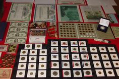 """#New post #HUGE AUCTION!! ~ US COIN COLLECTION LOT #121 ~ GOLD ~ SILVER ~ ESTATE ~ BID NOW!  http://i.ebayimg.com/images/g/8zQAAOSwdGFYpJAo/s-l1600.jpg      Item specifics   Seller Notes: """"The Winner Gets EVERYTHING pictured and in the description!!!""""       Composition:   Silver / Gold       HUGE AUCTION!! ~ US COIN COLLECTION LOT #121 ~ GOLD ~ SILVER ~ ESTATE ~ BID NOW!  Price : 189.99 ... https://www.shopnet.one/huge-a"""