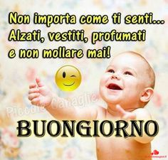 Buongiorno Divertente per Whatsapp 794840 Birthday Party Hats, First Birthday Parties, First Birthdays, Girl First Birthday, New Years Eve Party, Girl Costumes, Good Mood, Good Morning, Girl Outfits