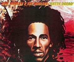 """Released on October 25, 1974 , """"Natty Dread"""" is an album by Bob Marley & The Wailers without former bandmates Peter Tosh and Bunny Wailer.  TODAY in LA COLLECTION on RVJ >> http://go.rvj.pm/4z5"""