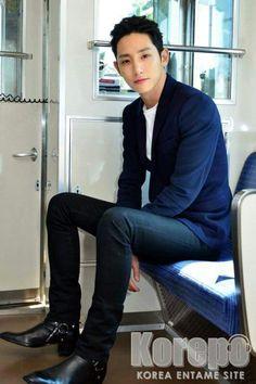 #Lee_Soo_Hyuk #model  #korean_celebrities