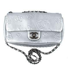 Chanel Jumbo Lucky Charms Bag