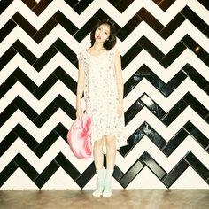 4Minute Hyuna - 4Minute World