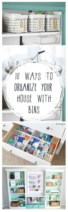 organization, organizing hacks, stay organized, home, home decor, cleaning…