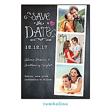 Save The Date Magnets -  All About Gifts & Baskets