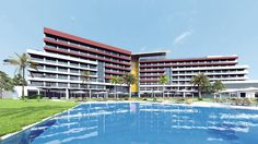 Holiday to Hipotels Playa De Palma Palace in PLAYA DE PALMA (SPAIN) for 11… #holidays #flights #hotels #thomson #cheapholidays #cheapflights