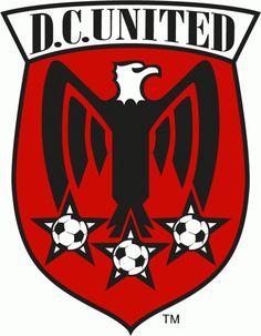 D.C. United Original Logo