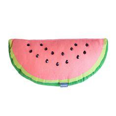 Watermelon Pillow