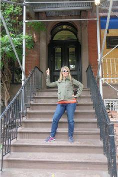 #133: The Huxtable House