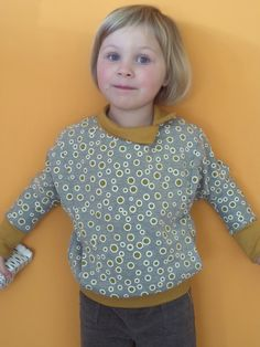 Julia Sweater by Compagnie M.